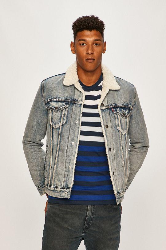 violet Levi's - Geaca jeans De bărbați