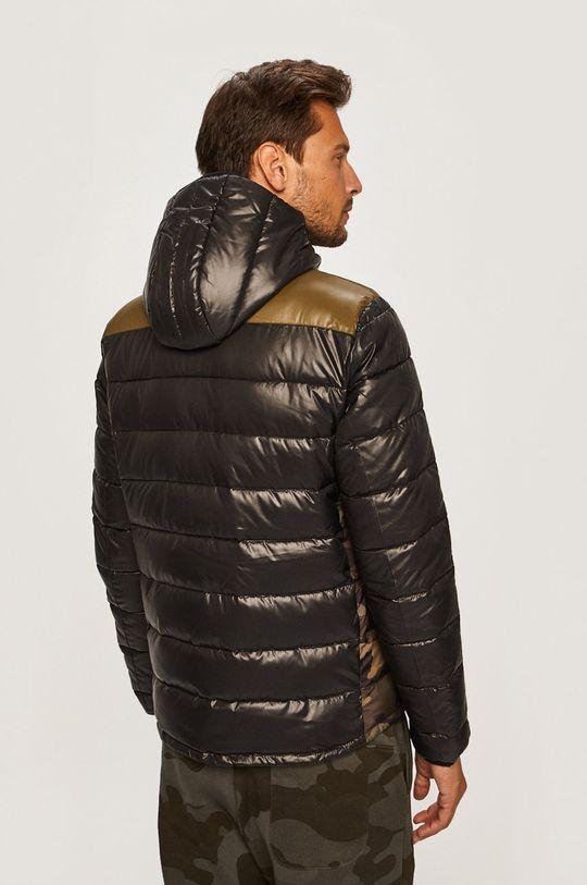 Pepe Jeans - Bunda Podšívka: 100% Polyester Hlavní materiál: 100% Polyester Podšívka rukávů: 100% Nylon