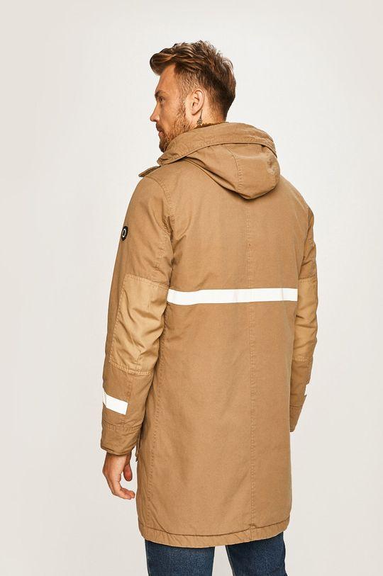 Pepe Jeans - Куртка Will  Підкладка: 100% Поліестер Наповнювач: 100% Поліестер Основний матеріал: 100% Бавовна Підкладка рукавів: 100% Нейлон