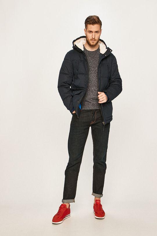 Pepe Jeans - Куртка Richard темно-синій