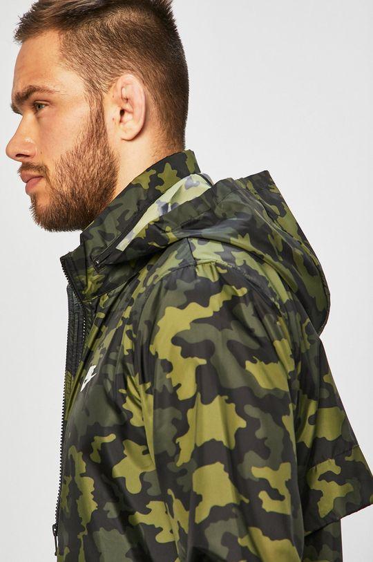 zelená Nike Sportswear - Bunda