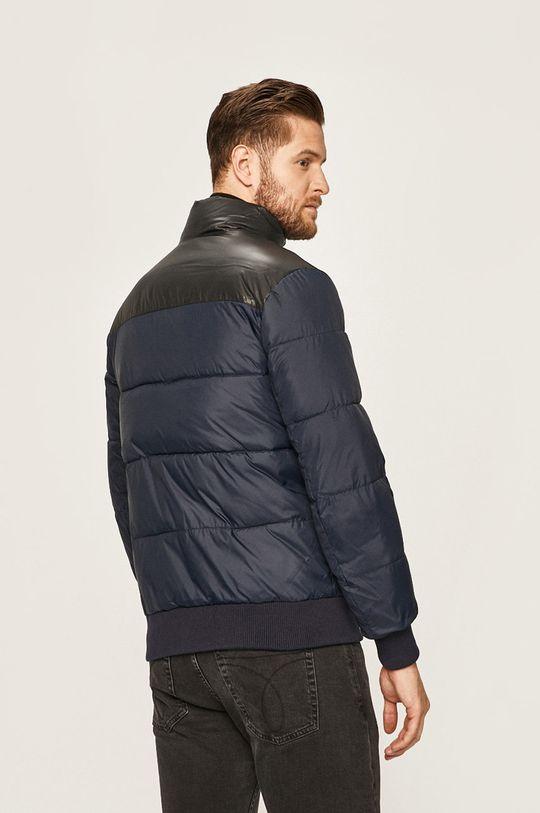 Calvin Klein Jeans - Bunda Hlavní materiál: 100% Polyester  2% Elastan, 98% Polyester