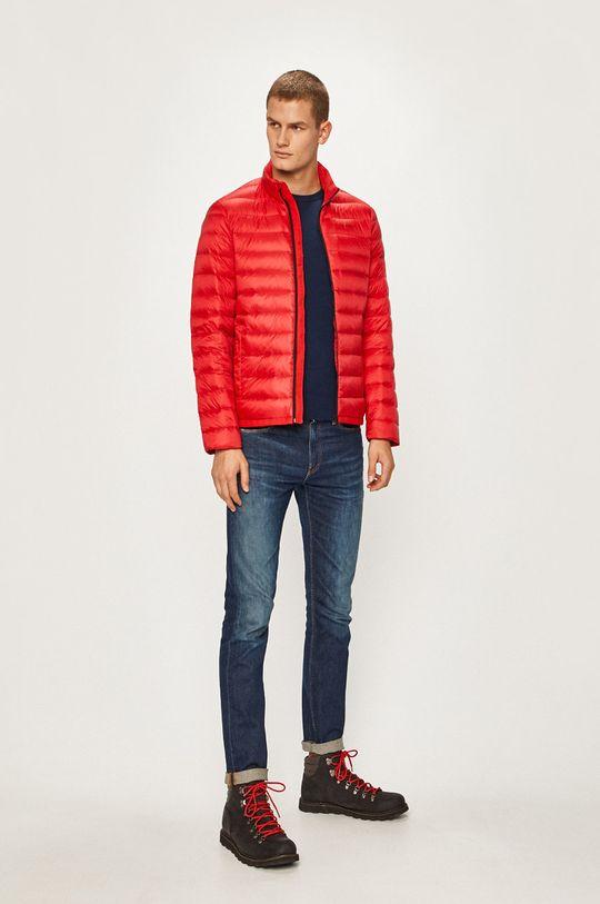 Calvin Klein - Bunda červená