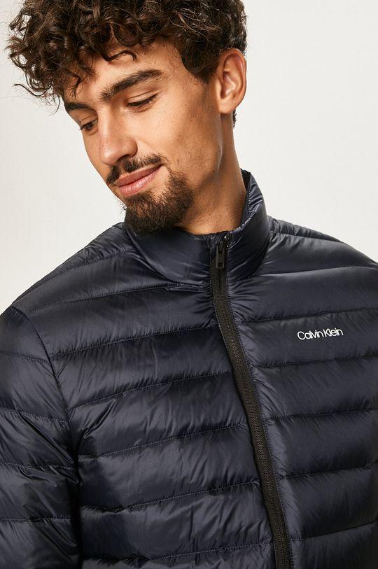 námořnická modř Calvin Klein - Bunda