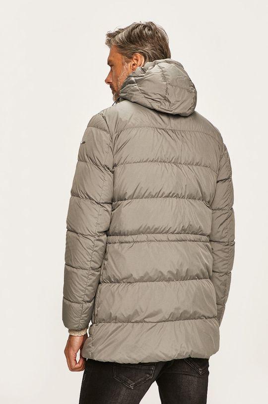 Geox - Péřová bunda Výplň: 20% Peří, 80% Kachní chmýří Hlavní materiál: 100% Polyester  2% Polyamid, 98% Polyester  100% Polyamid