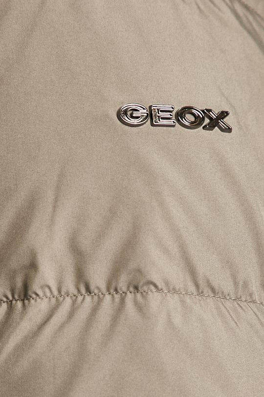 Geox - Péřová bunda Pánský