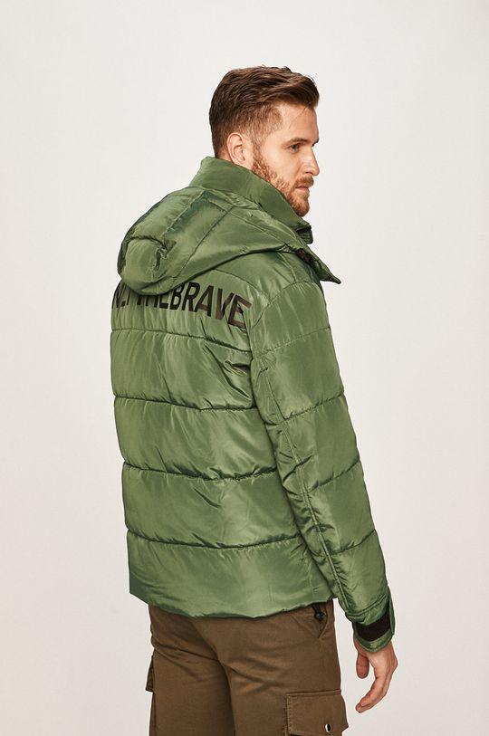 Diesel - Куртка  Підкладка: 100% Поліамід Наповнювач: 100% Поліестер Основний матеріал: 100% Поліестер