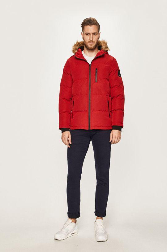 Brave Soul - Куртка червоний