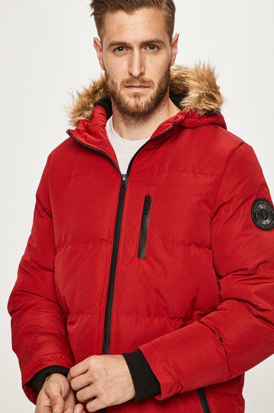 червоний Brave Soul - Куртка