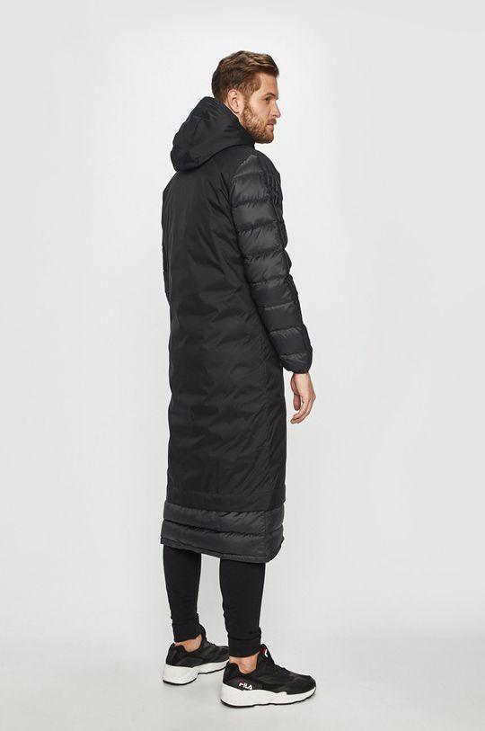 adidas Performance - Péřová bunda Podšívka: 100% Polyester Výplň: 30% Chmýří, 70% Kachní chmýří Hlavní materiál: 100% Polyester