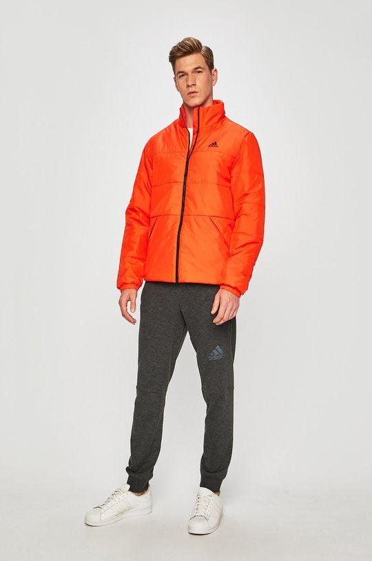adidas Performance - Bunda oranžová