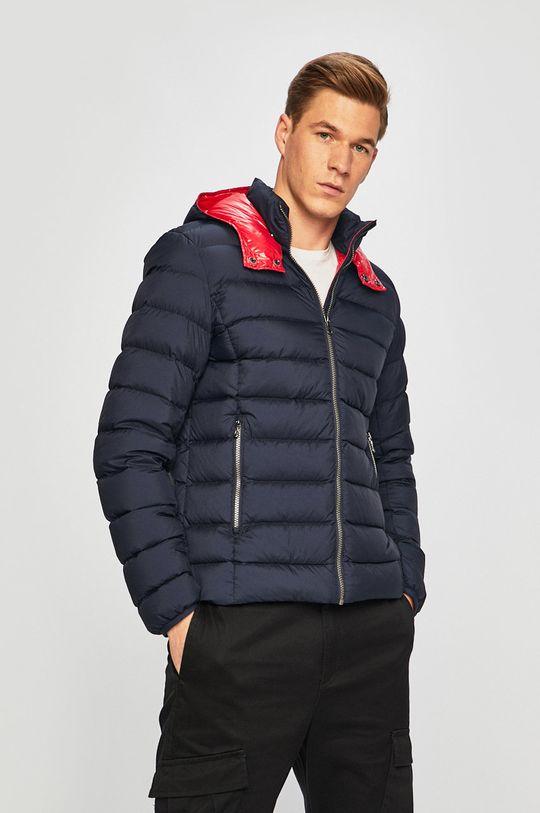 темно-синій Colmar - Пухова куртка Чоловічий