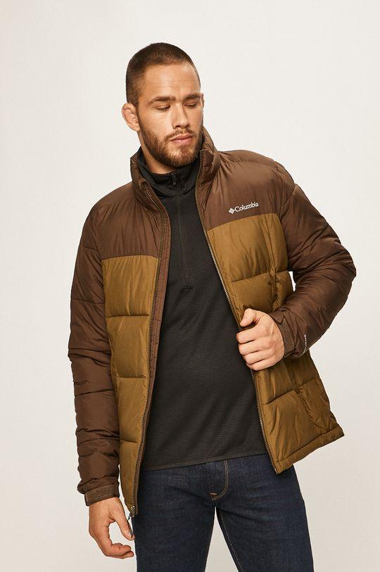 оливковий Columbia - Куртка Pike Чоловічий