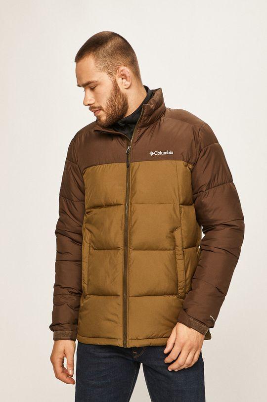оливковий Columbia - Куртка Pike