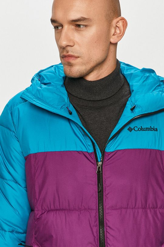 violet Columbia - Geaca