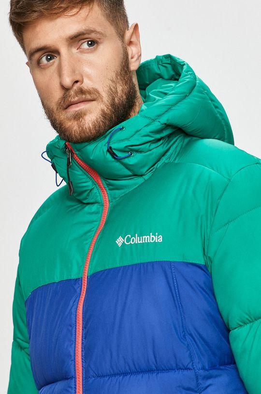 zelená Columbia - Bunda