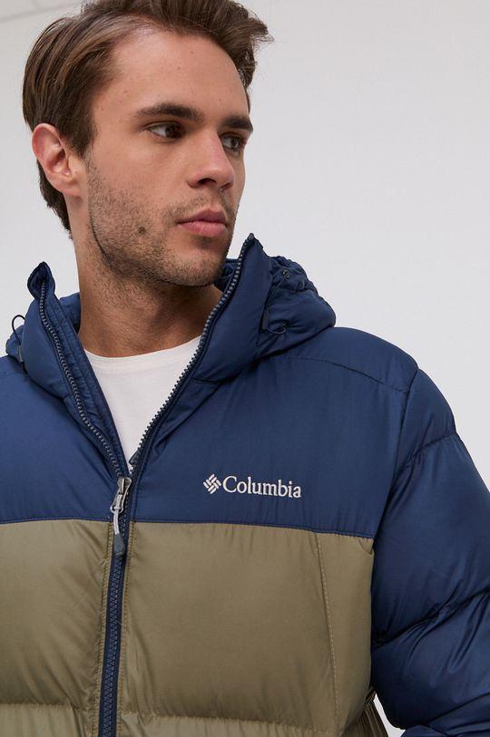 oliwkowy Columbia - Kurtka