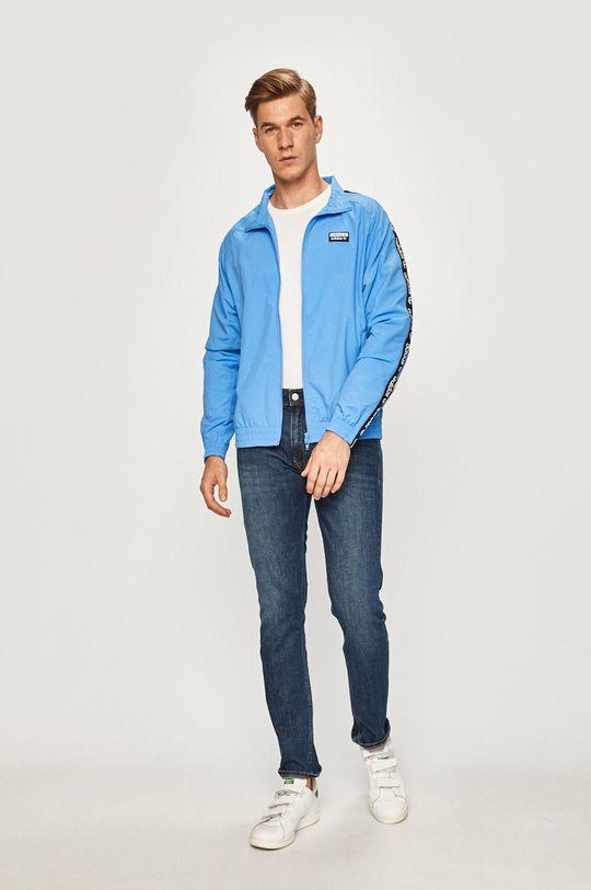 adidas Originals - Bunda modrá