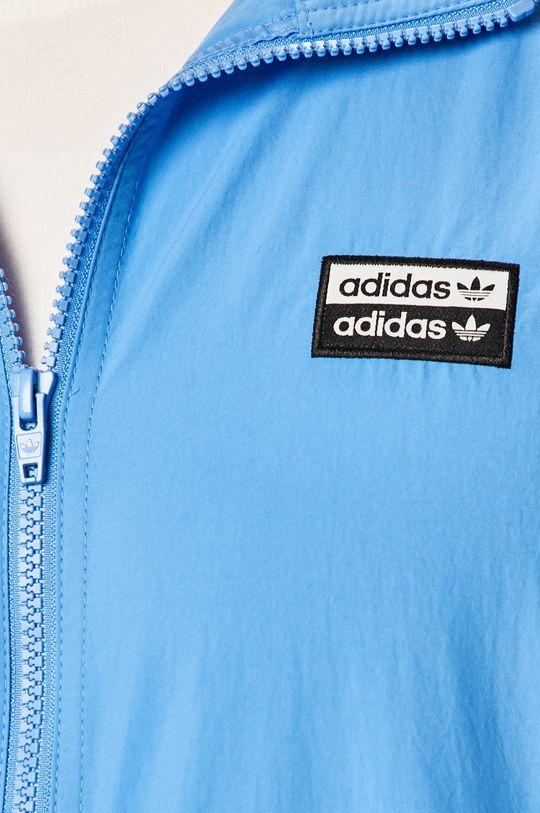 modrá adidas Originals - Bunda