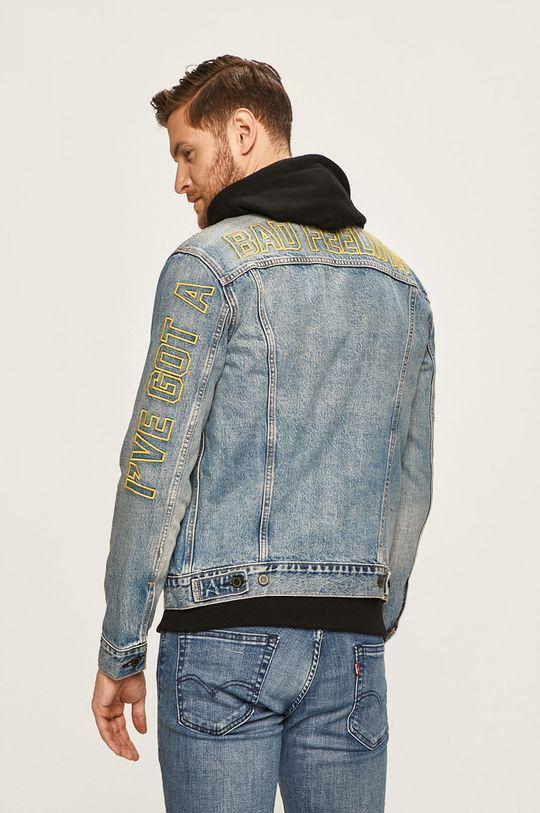 Levi's - Kurtka jeansowa x Star Wars 100 % Bawełna