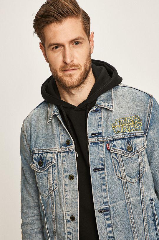 Levi's - Kurtka jeansowa x Star Wars Męski