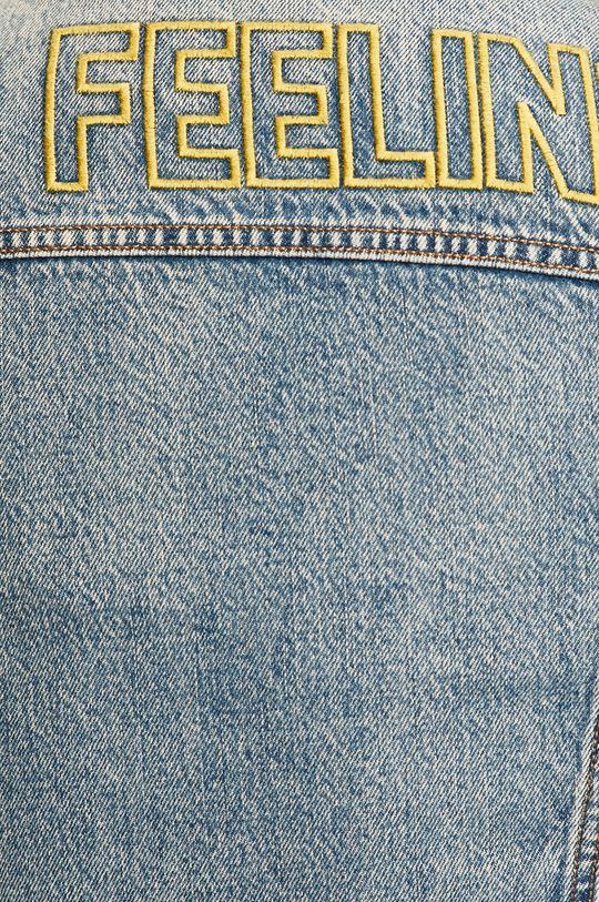 Levi's - Kurtka jeansowa x Star Wars