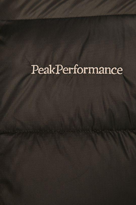 Peak Performance - Páperová bunda Pánsky