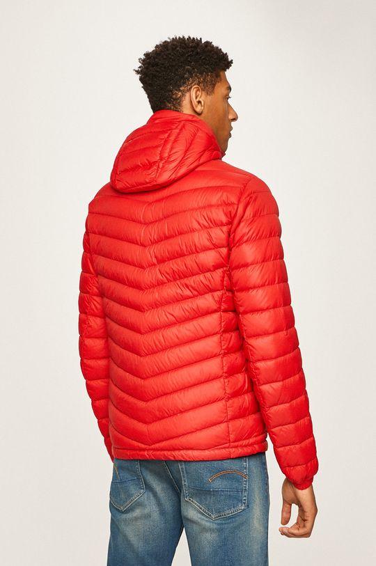 Peak Performance - Пухова куртка  Підкладка: 100% Поліамід Наповнювач: 10% Пір'я, 90% Пух Основний матеріал: 100% Поліамід