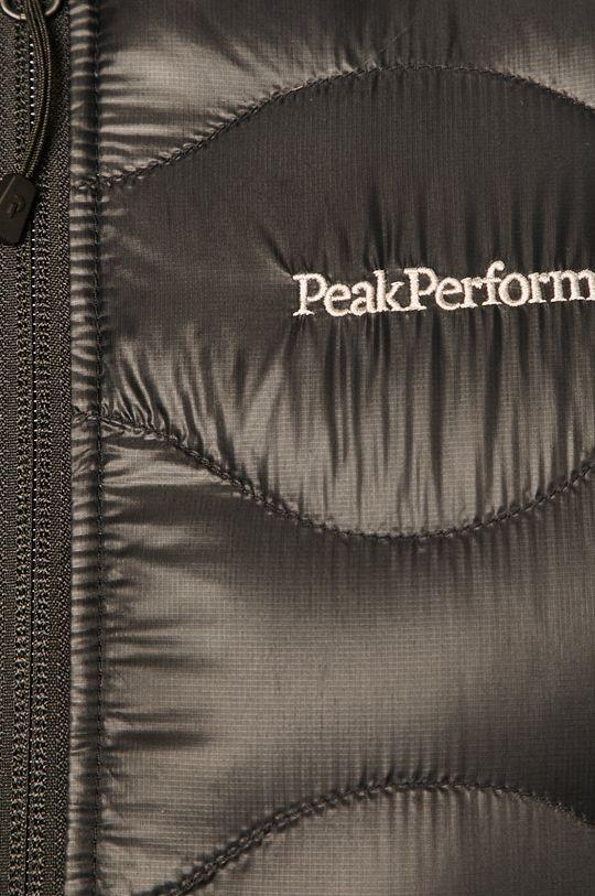 Peak Performance - Péřová bunda Pánský