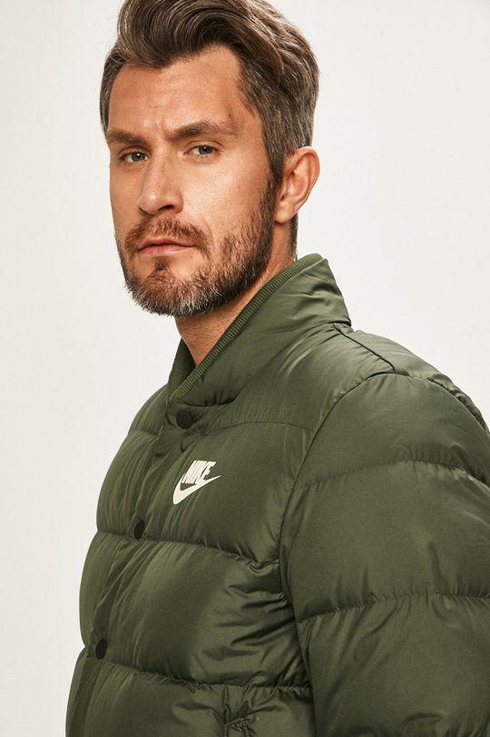 Nike Sportswear - Péřová bunda Pánský