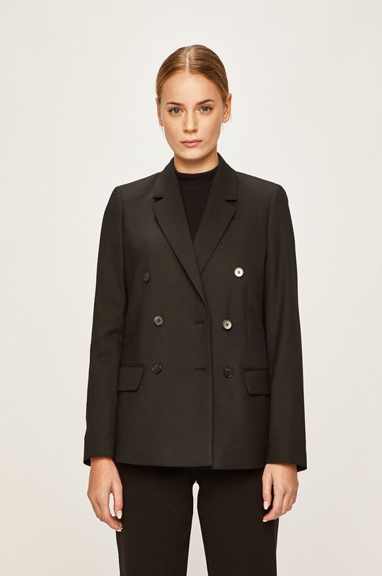 čierna Calvin Klein - Dámske sako Dámsky