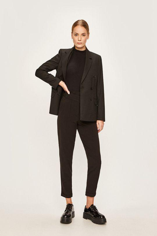 Calvin Klein - Dámske sako čierna