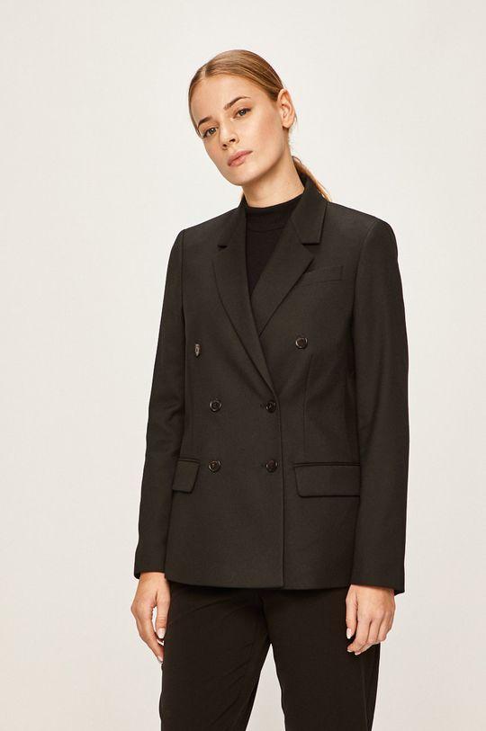 čierna Calvin Klein - Dámske sako