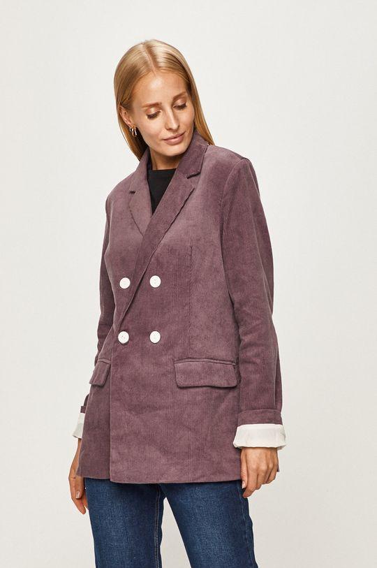 violet Glamorous - Sacou De femei