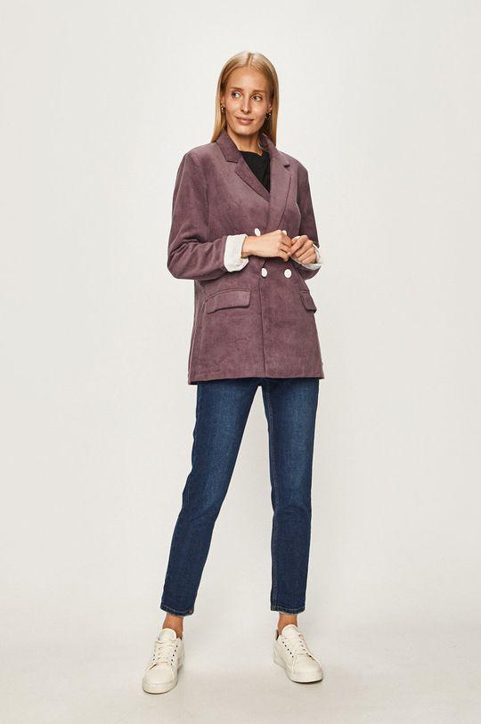 Glamorous - Sacou violet