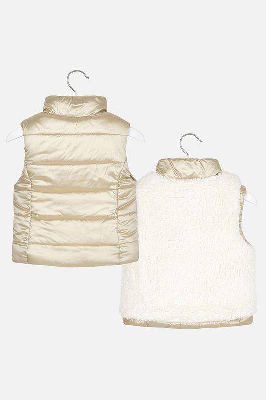 Mayoral - Detská vesta 92 - 134 cm  Podšívka: 100% Polyester Výplň: 100% Polyester Základná látka: 100% Polyamid
