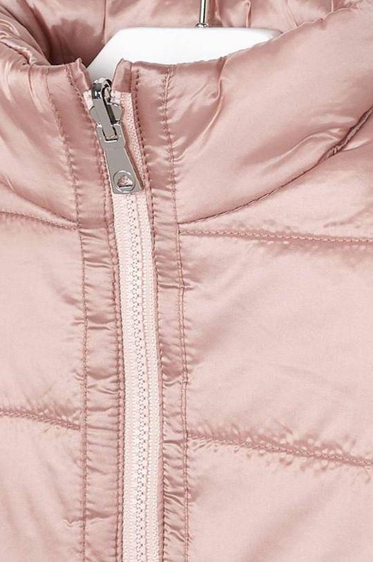 ružová Mayoral - Detská vesta 92 - 134 cm