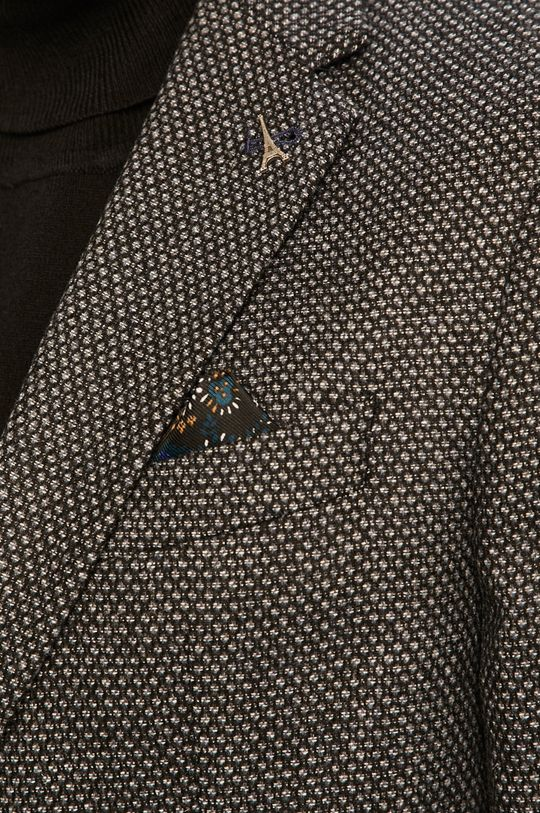 Pierre Cardin - Sako šedá