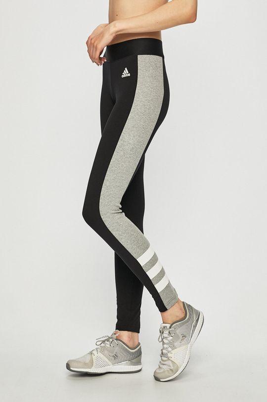 fekete adidas Performance - Legging DX7978 Női