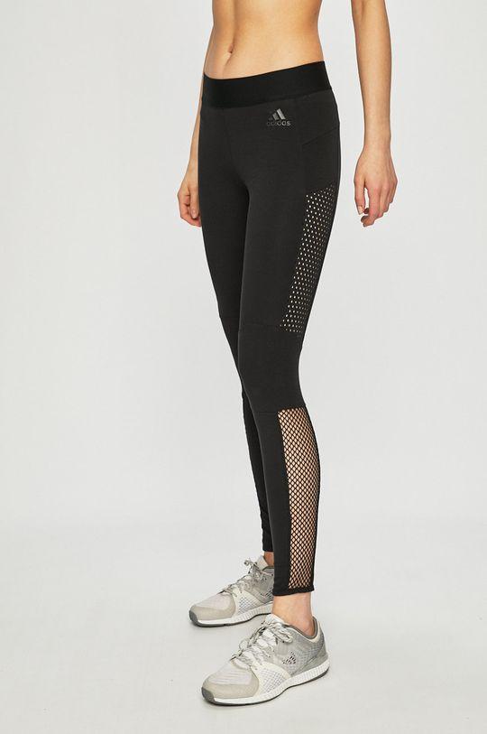 fekete adidas Performance - Legging DZ8653 Női