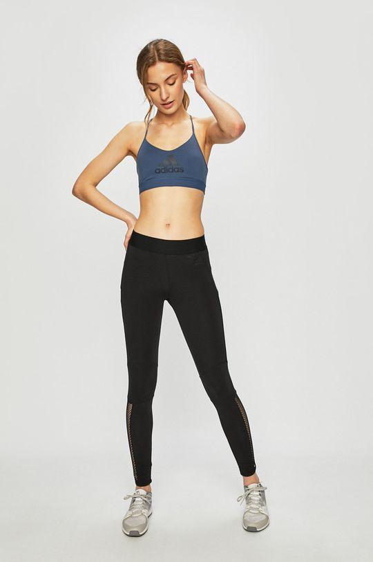 adidas Performance - Legging DZ8653 fekete