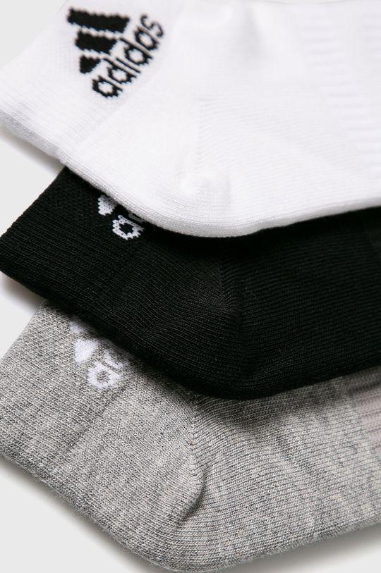 adidas Performance - Ponožky (3 -pak) viacfarebná