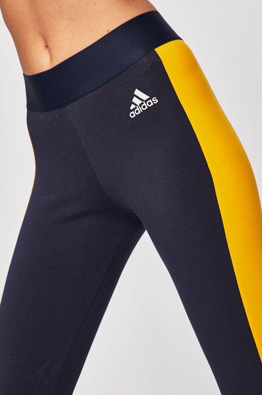 többszínű adidas Performance - Legging