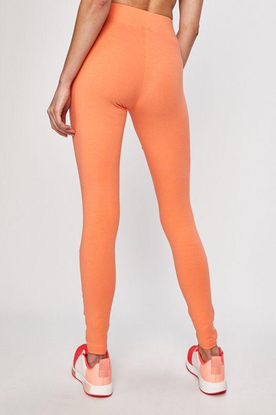 adidas - Legíny oranžová