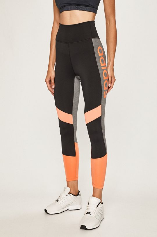 többszínű adidas - Legging Női