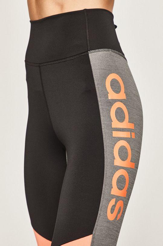 többszínű adidas - Legging