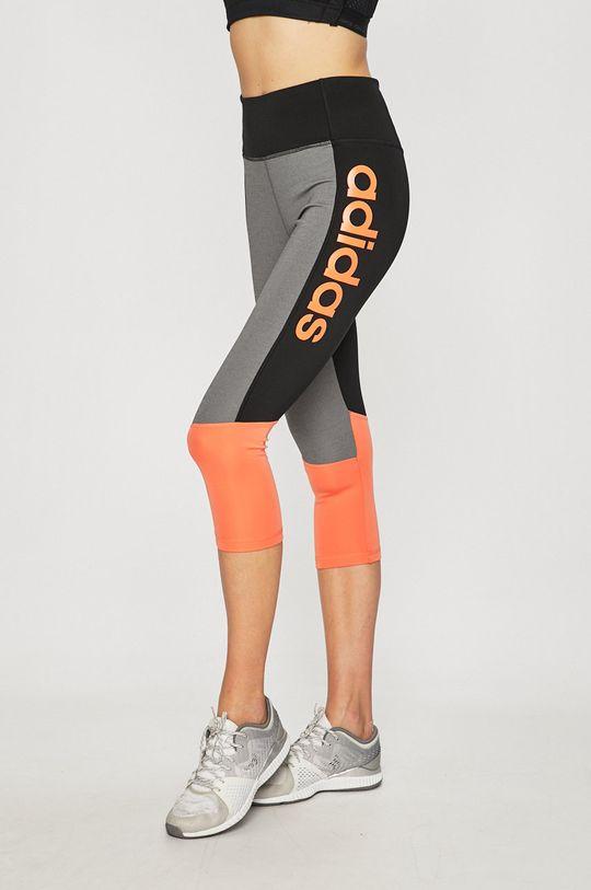 adidas - Legging többszínű