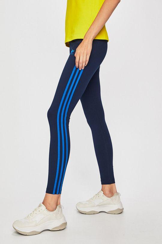 námořnická modř adidas Originals - Legíny Dámský