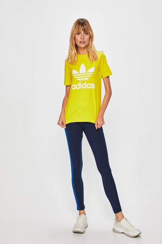 adidas Originals - Legíny námořnická modř