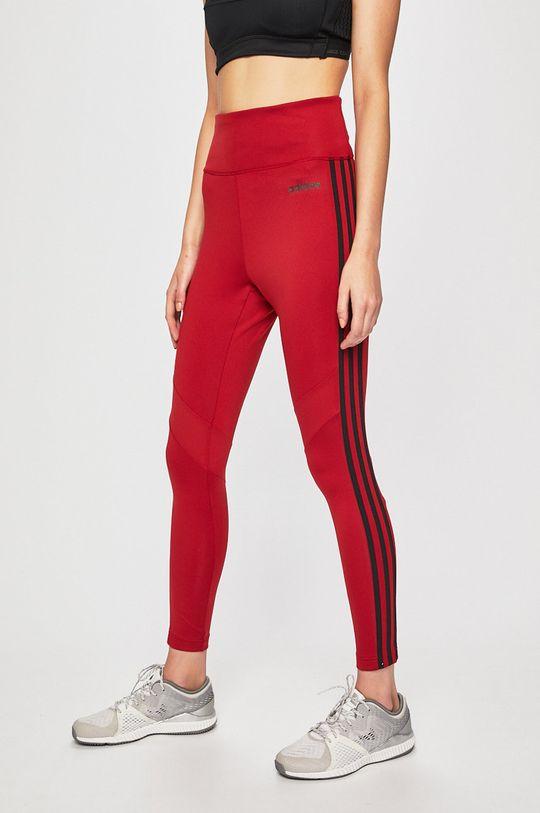 piros adidas - Legging Női